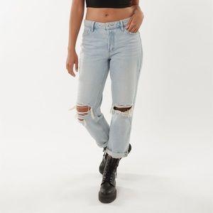 GARAGE size 13 (31 waist) Ex-Boyfriend Jeans